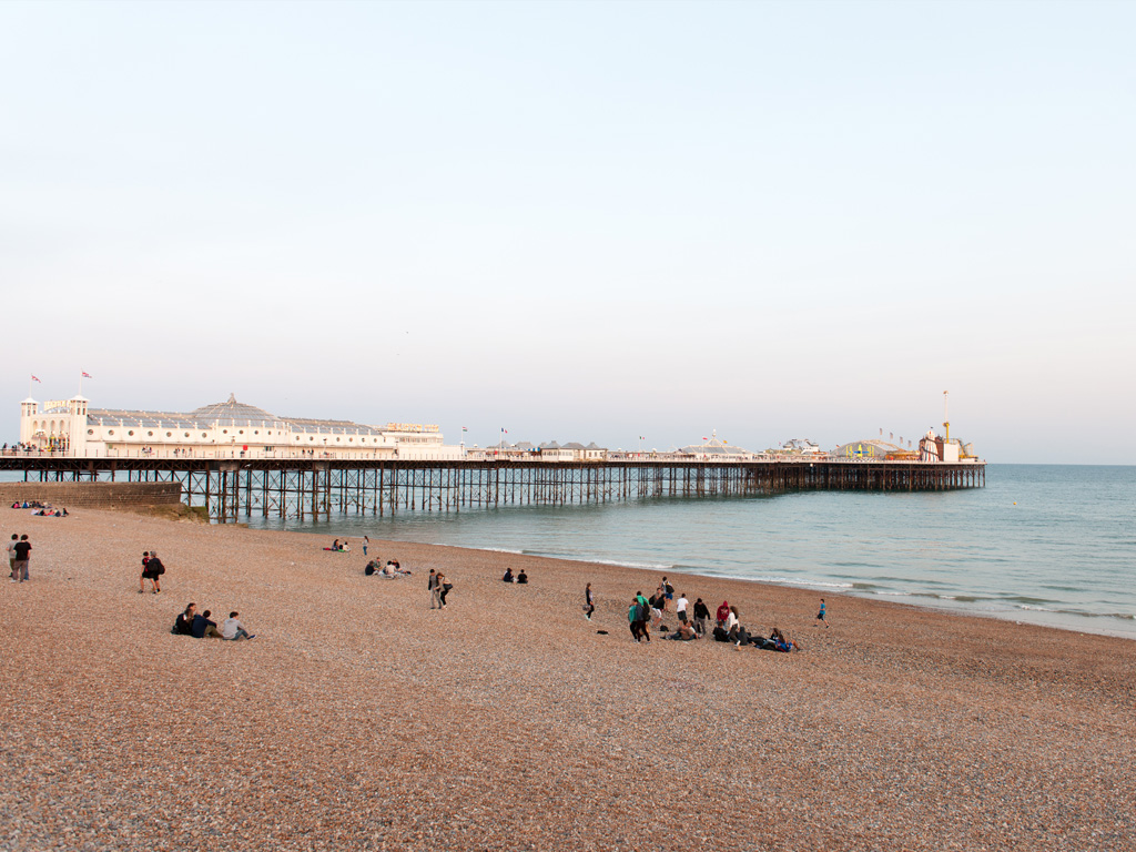 Activities in Brighton